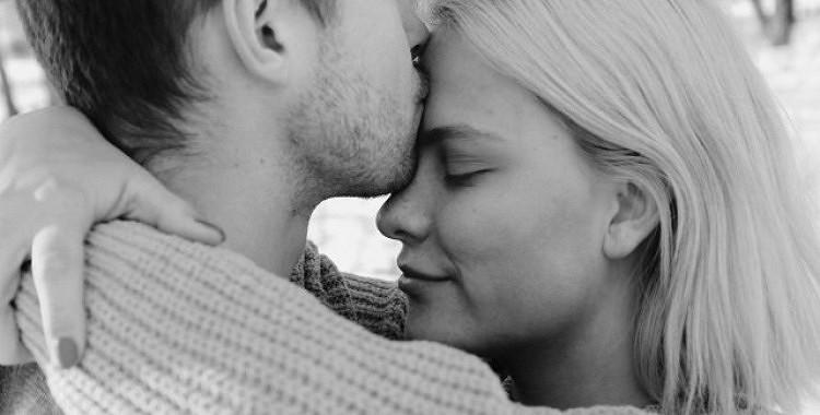 Ja viena otrai ir domātas divas sirdis, liktenis atradīs veidu, kā tās savienot