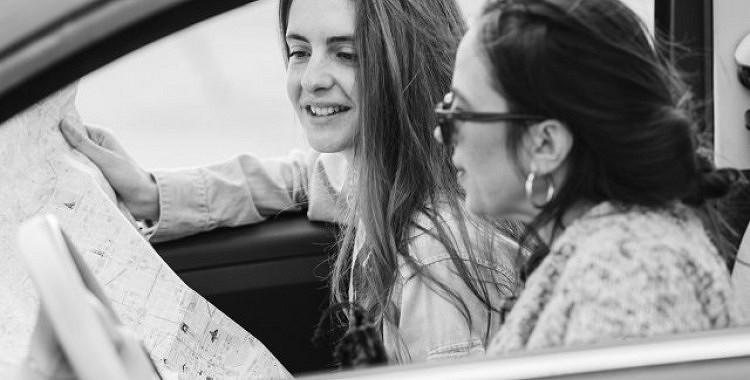 8 iemesli, kāpēc jums vajadzētu doties ceļojumos ar mammu vismaz reizi gadā