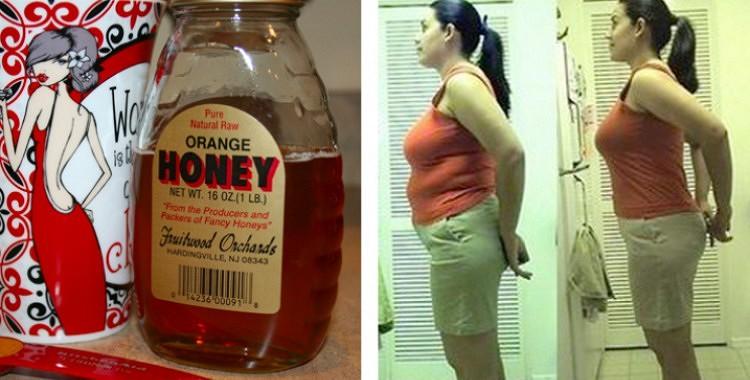 Medus un kanēlis- šīs divas sastāvdaļas  paveiks brīnumus ar jūsu vidukli!