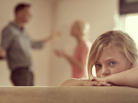 Kad piedzima bērns,  mēs ar vīru kļuvām sveši viens otram. Daudzi vecāki saskaras ar šo problēmu