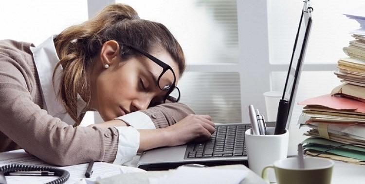 Produkti, kuri provocē miegainību un nogurumu