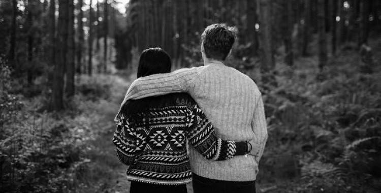 Es vēlos, lai jūs ienāktu manā dzīvē tad, kad mēs abi zinām to, kas ir patiesa mīlestība
