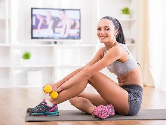 12 vingrinājumi ar paša svaru, kas uzturēs tevi labā formā un liks tev justies labi.