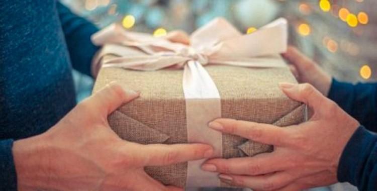 Dāvanas ar sliktu enerģētiku,  kuras nevajadzētu pasniegt