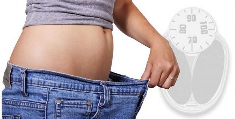 Kā zaudēt svaru (un noturēt to!)