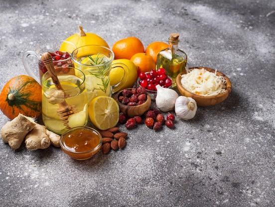 8 dabīgas zāles jūsu imūnsistēmas uzlabošanai