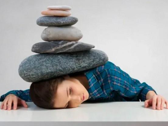 Astēnija: kā atšķirt  vienkāršu nogurumu no saslimšanas