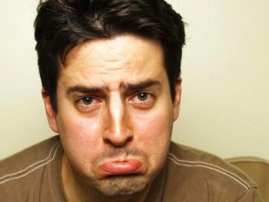 Tu neticēsi: arī vīriešiem mēdz būt PMS!