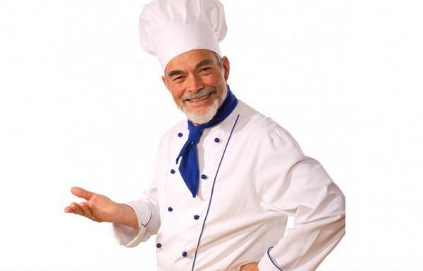 10 lieliski šefpavāra ieteikumi kulinārijā