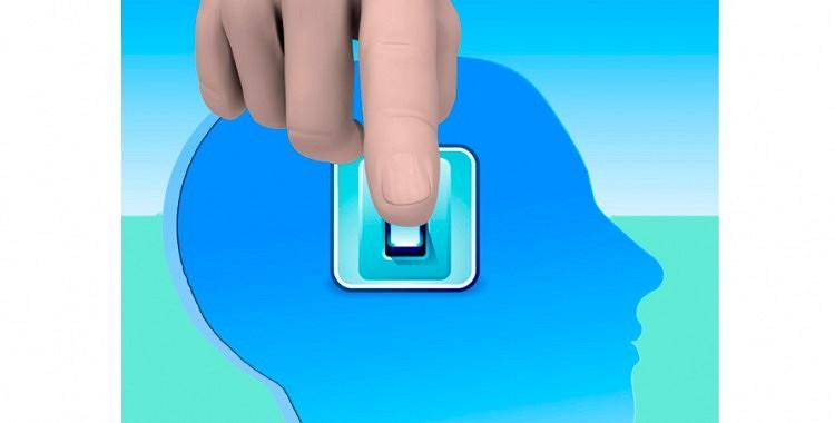 Delete mūsu smadzenēm:  kā atrast liekās atmiņas izdzēšanas pogu?
