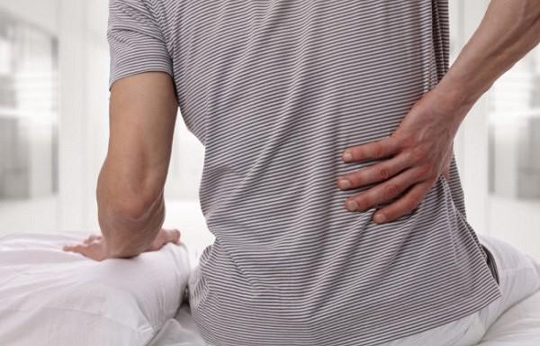 5 visbiežāk ignorētās sāpes mugurā un kā tās ārstēt