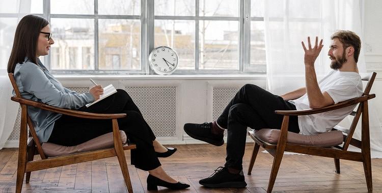 Ko darīt, ja kāds no tuviniekiem baidās iet pie psihologa vai psihoterapeita