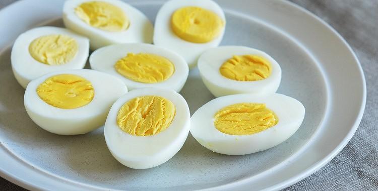 Lieliskas idejas, kā pagatavot neapēstās Lieldienu olas