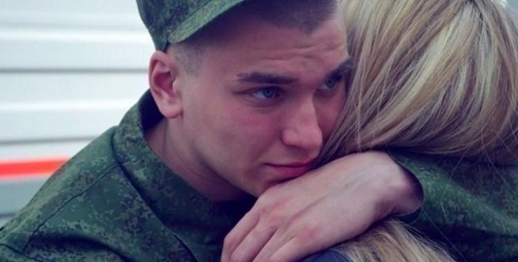 Līgava viņu pameta, kad viņš atgriezās no armijas kā invalīds, taču notika kas tāds...