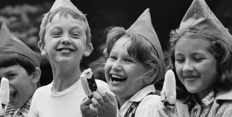 Mēs, kas izauguši 70-tajos: laimīgā paaudze. Tā tas arī bija. Mēs nebijām vergi