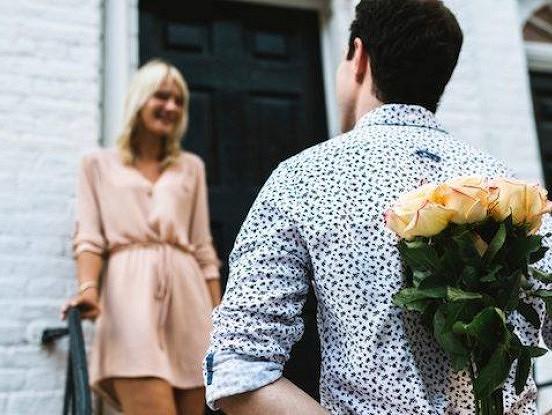 Pāvela aizkustinošais vēstījums par to, ko nozīmē laimīgas attiecības. Vīrieši, aizdomājieties!