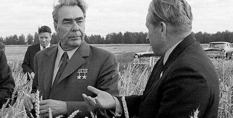 Ko labu padomju tautai ir devis Brežņevs?