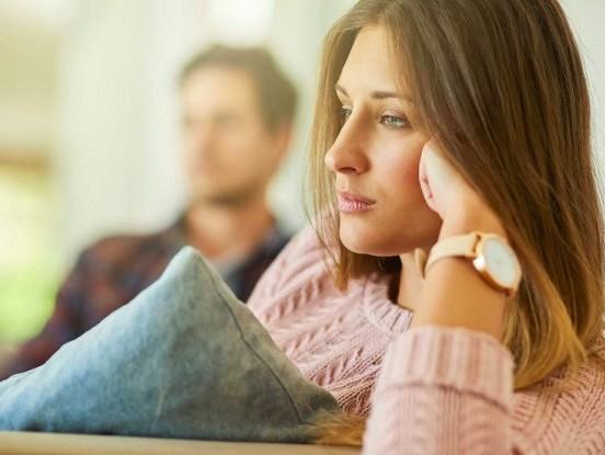 ''7 gadus pēc laulības šķiršanas pārgulēju ar savu bijušo vīru''