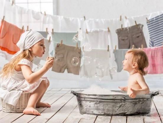 17 noderīgi padomi veļas mazgāšanā. Saglabājiet šo!