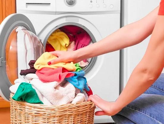 Kas notiks, ja veļas mašīnā pievienosim aspirīnu