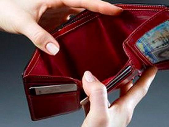 Kā dzīvot, ja tev šobrīd ir problēmas ar naudu: 5 gudri padomi