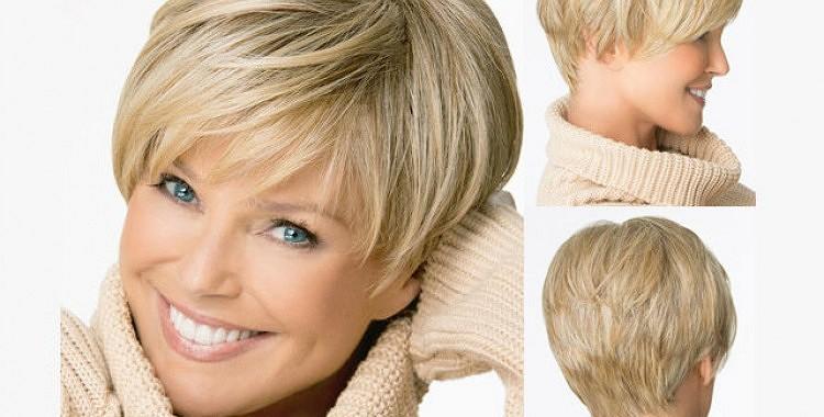 Jums ir 40? Bet varbūt jau 50? Tad šie supermodīgie matu griezumi piestāvēs tieši Jums!