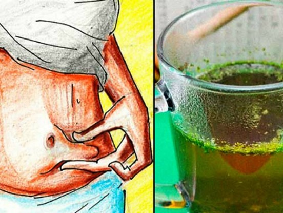 Vienīgais dzēriens, kurš spējīgs atbrīvot no taukiem uzreiz trīs ķermeņa daļas – vēderu, rokas un kājas!