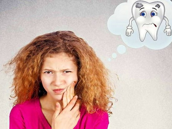 Šis līdzeklis palīdzēs apturēt zobu sāpes, ja nav iespējams uzreiz apmeklēt zobārstu.