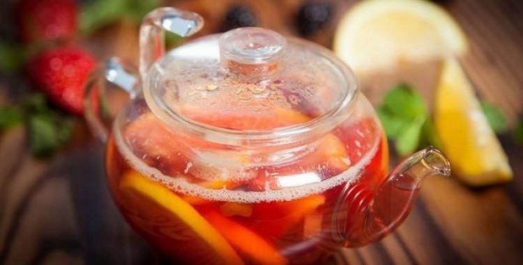 Trīs dzērieni, kas attīra aknas un izskalo taukus.