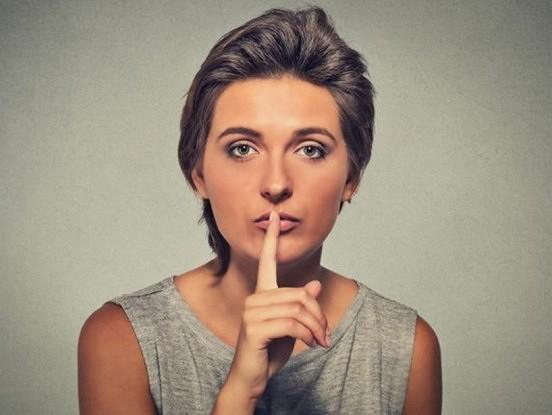 Septiņas lietas, kuras vienmēr jātur noslēpumā. Ne visu vajag stāstīt citiem