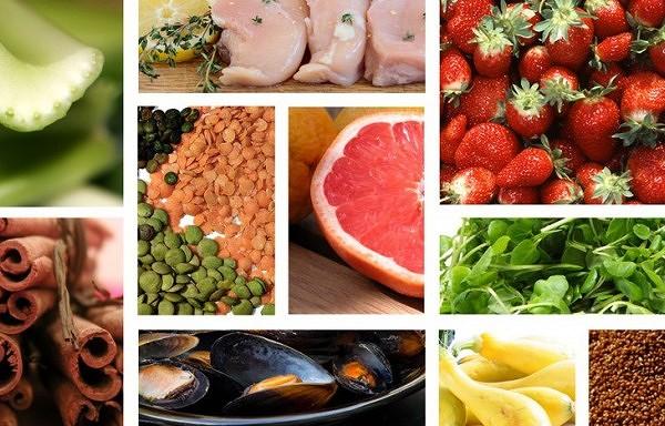 Varat ēst šos 15 produktus cik gribat – svars klāt nenāks!
