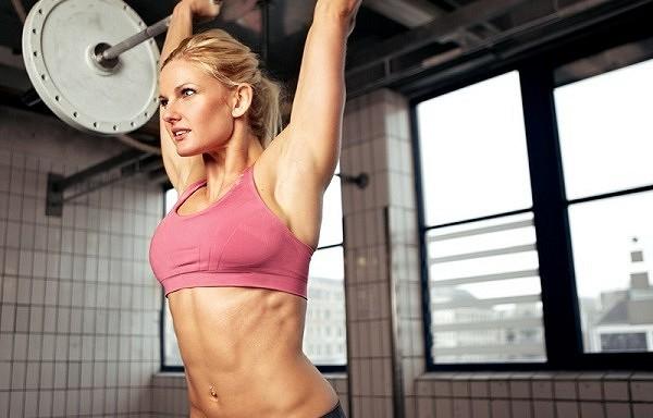 Vai zināt, kas notiek ar jūsu ķermeni jau pēc pirmā treniņa?