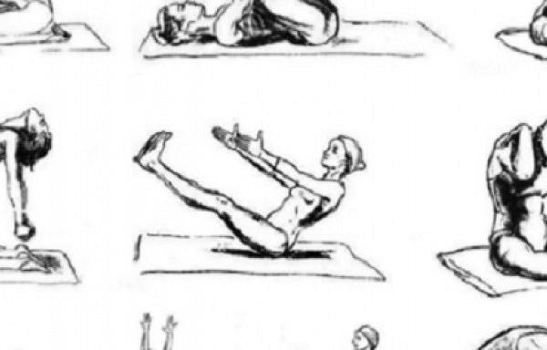 Unikāli vingrinājumi, kas palīdzēs atbrīvoties no muguras sāpēm