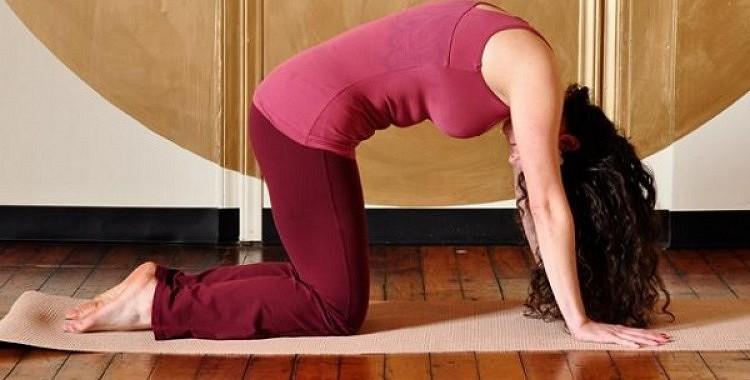 Vienkārši vingrinājumi sliņķiem, kas palīdzēs atbrīvoties no muguras sāpēm