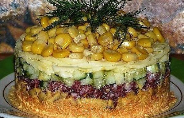 """Salāti """"Rudens"""""""
