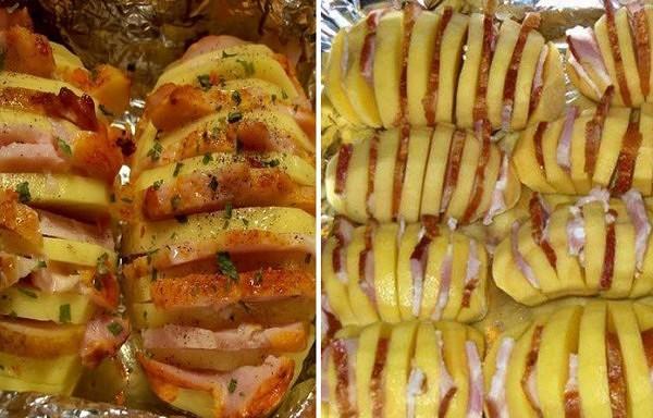 Rievotie kartupeļi. Ļoti garšīgi, ātri un vienkārši