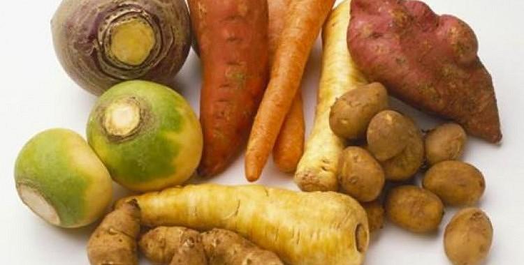 Desmit sakņaugi, kurus vajadzētu ēst biežāk Iekļaujiet tos savā ēdienkartē!