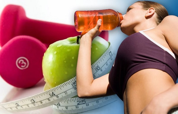 Diēta ķermeņa žāvēšanai – ko un kā drīkst darīt Jūsu ķermenis būs ideāls!