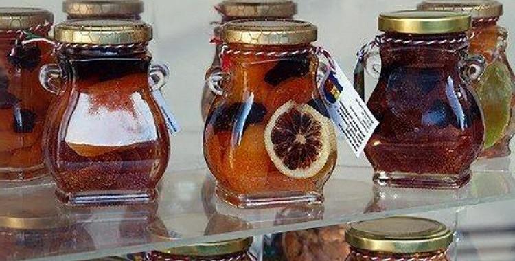 Divas maisījumu receptes imunitātes stiprināšanai. Vitamīni burciņā