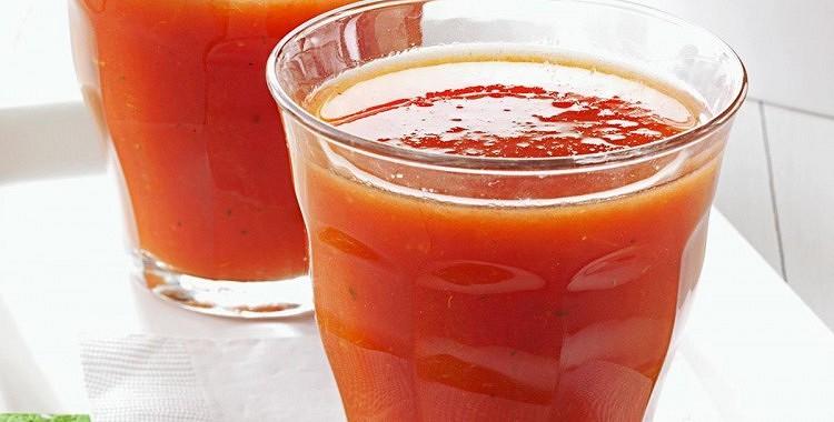 Tikai glāze šīs sulas dienā samazinās holesterīna līmeni, attīrīs aknas un nieres, kā arī samazinās vēža veidošanās risku.