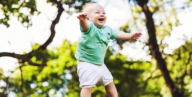 Laimīga bērna audzināšanas zelta likumi.