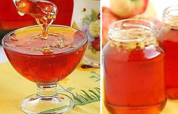 Ābolu želeja – ievārījums bulgāru gaumē. Garšo kā medus.