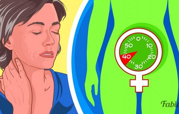 Kādēļ menopauze var iestāties ļoti agri? Septiņi paradumi, kurus vajadzētu mainīt.