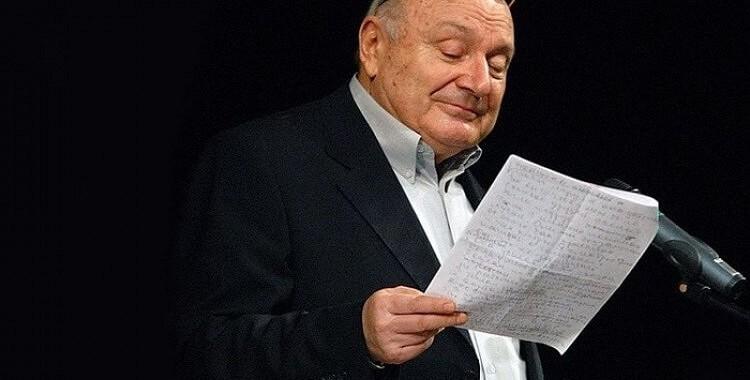 Lūk, ko par vīriešiem un sievietēm saka krievu humorists Mihails Žvaņeckis