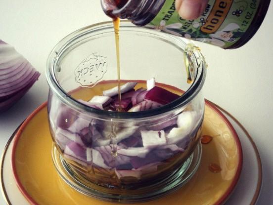 Aizmirsti par klepu un slimībām! Recepte, ko lietojušas mūsu vecmāmiņas!
