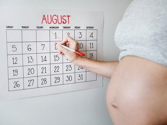 Daži mīti par grūtniecību