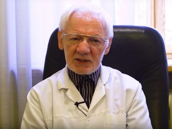 17 noderīgi ieteikumi veselīgākai dzīvei no profesora Anatolija Danilāna
